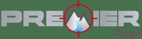 Premier Storage logo